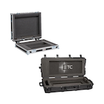 ETC Console Covers & Cases