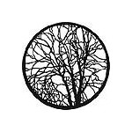 GAM Spooky Tree Steel Gobos