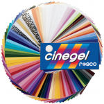 Rosco Cinegel Gel