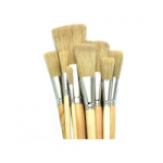 Scenic Paint Brushes & Accessories