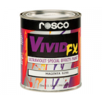 Rosco Paints, Brushes & Coatings