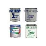Rosco Paints for Digital Compositing
