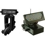 City Theatrical Lighting Units